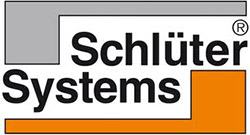 Partner: Schlüter Systems